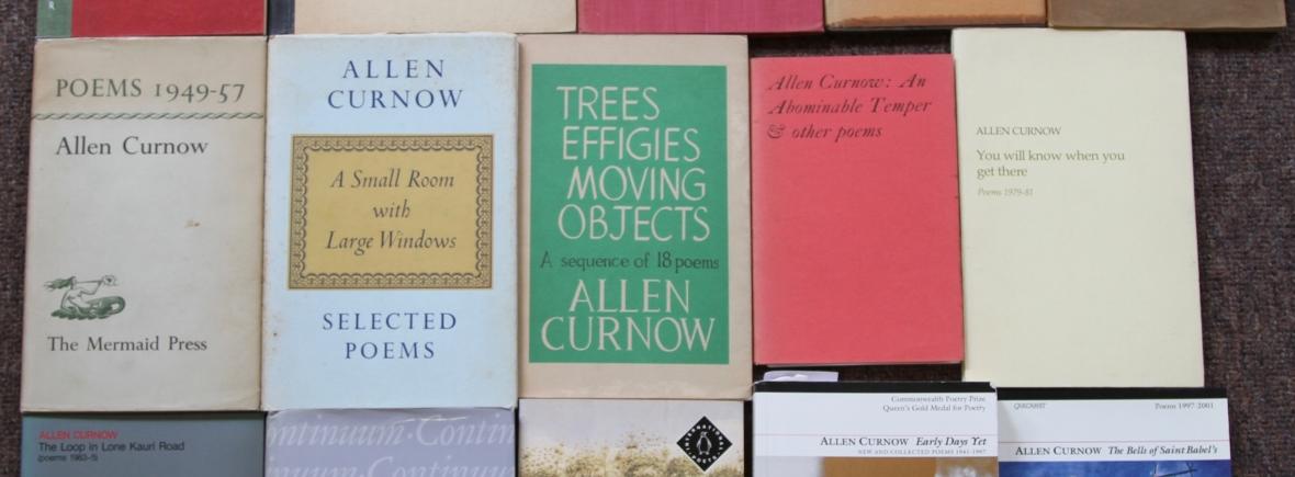 Allen Curnow