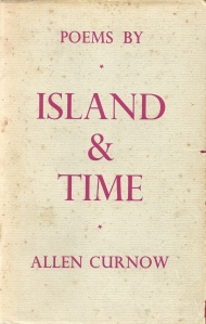 Curnow Island & Time, 1941